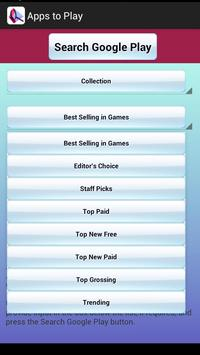 Apps To Play screenshot 2