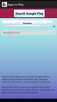 Apps To Play screenshot 3