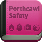 Porthcawl Safety icon