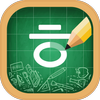 Korean Alphabet Writing icono