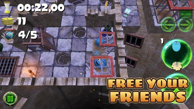 Mazement Free apk screenshot