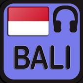 Bali Radio Station icon