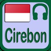 Cirebon Radio Station icon