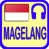 Magelang Radio Station icon