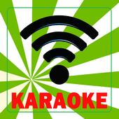WRX Karaoke icon