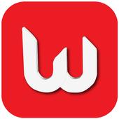 Wrydes icon