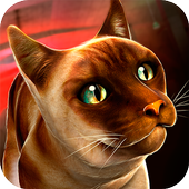 Oh My Cat! - Subway Race icon