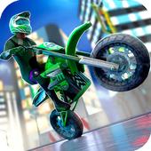 Evil Motorbikers Racing icon