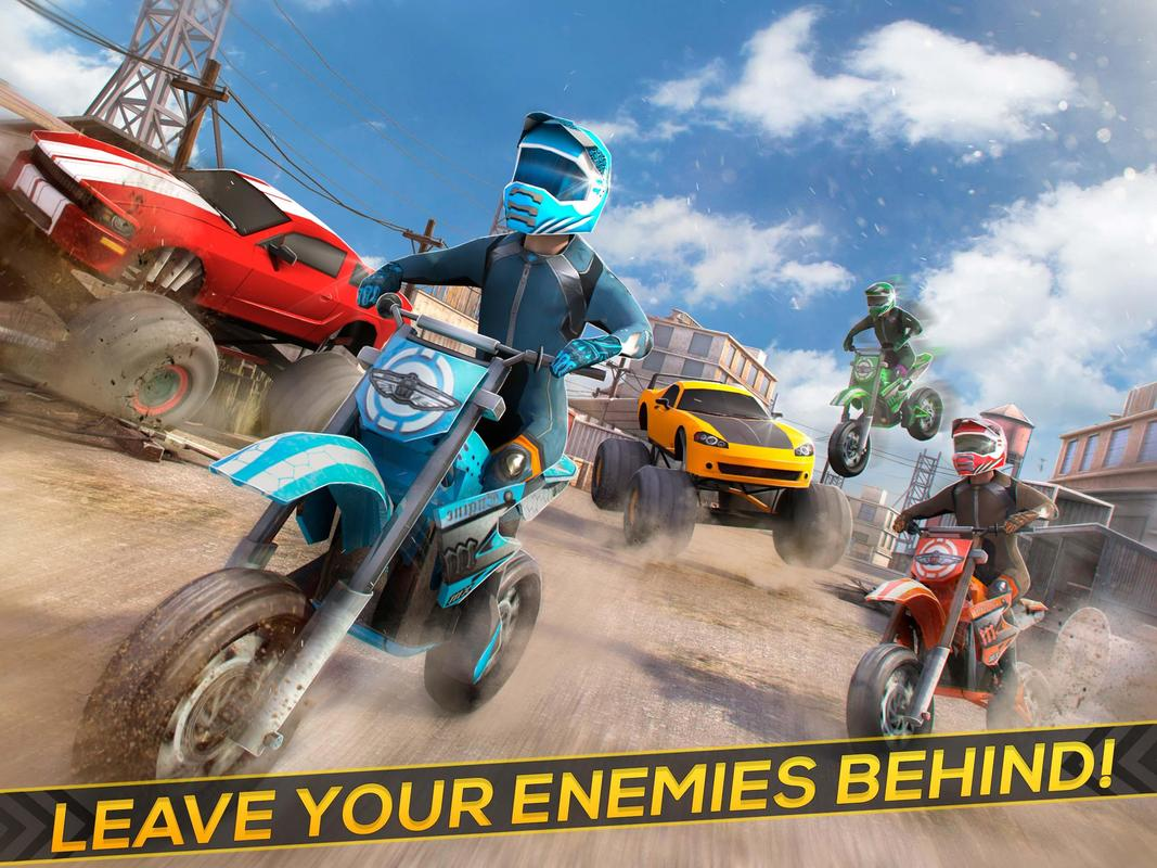 Game Terbaru Balap Motor Gp Download