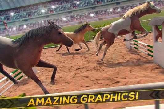 Horse Derby World Championship apk screenshot