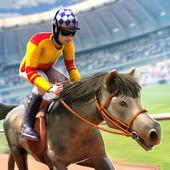 🏇 Racecourse Horses Racing icon