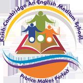 KRISH CAMBRIDGE SCHOOL (Wschool) icon
