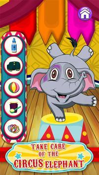 Crazy Kids Circus Show apk screenshot