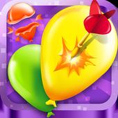 Balloon Pop - Kids Shooter icon