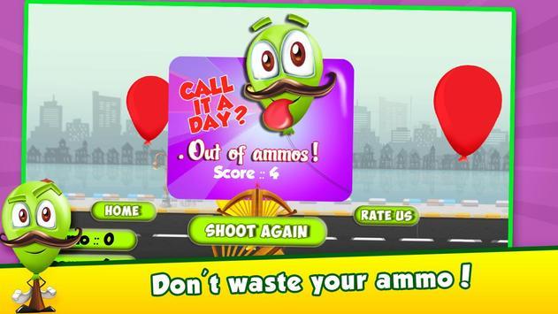 Balloon Pop - Kids Shooter screenshot 3