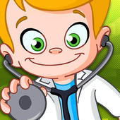 DIY - Kids Doctor - ER Emergency Hospital icon