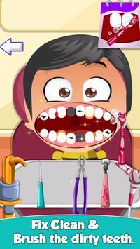 DIY - Kids Doctor - ER Emergency Hospital screenshot 4