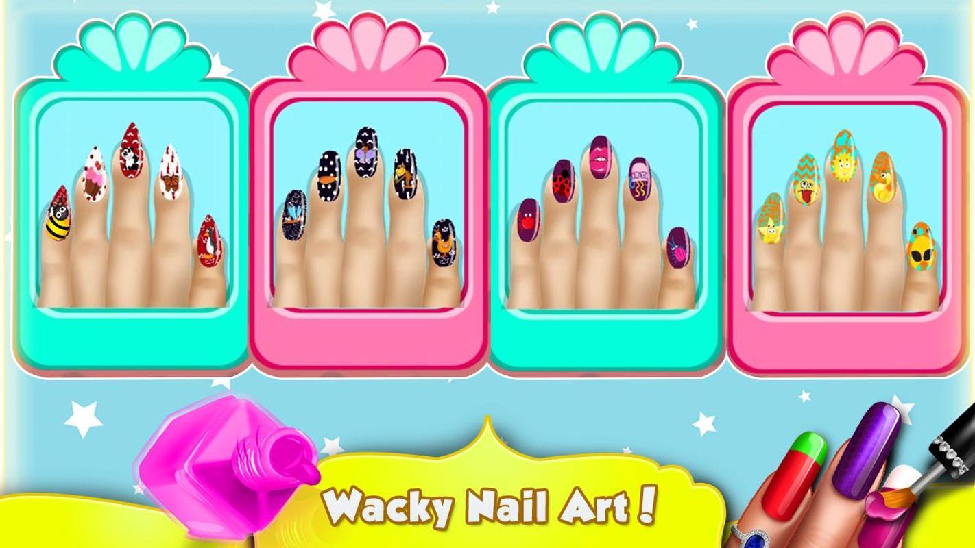 Download Nail Polish Games For Free | Splendid Wedding Company