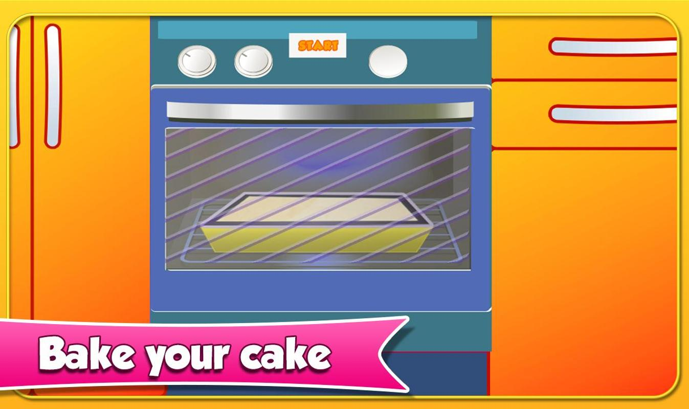 Make Your Own Ice Cream Cake Games