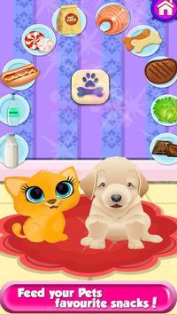Messy Pets - Cleanup Salon apk screenshot