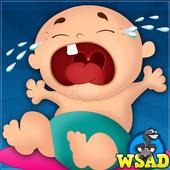 Baby Boom icon