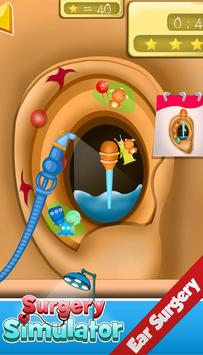 DIY - Surgery Simulator 2 -Free Game apk screenshot