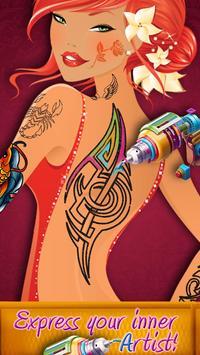 Tattoo Maker apk screenshot