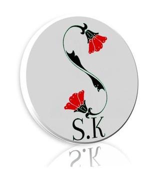 sakshee jewellery poster