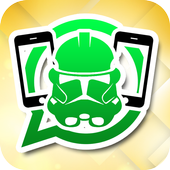 wsappclone icon
