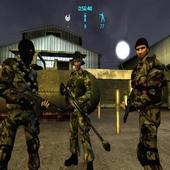 savaş oyunu oyna icon
