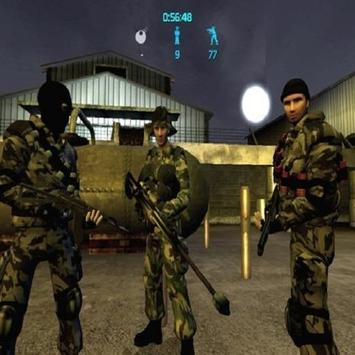 savaş oyunu oyna poster
