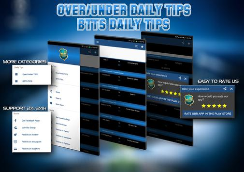 HT/FT 101% DAILY FIXED and Betting WSports BETS APK [5 0