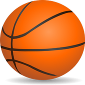 D.L Basketball icon
