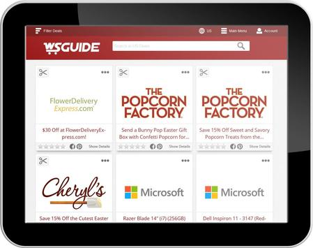 WSGuide Coupons screenshot 3