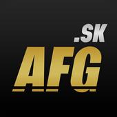 AFG.sk icon