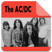 AC/DC Thunderstruck icon