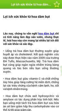 Thuoc Nam Y screenshot 5