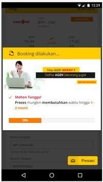 Sell Tiket - Pesawat Promo apk screenshot