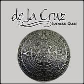 The DeLa Cruz Mexican icon