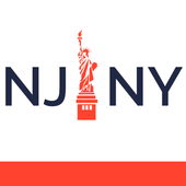NJNY Glass icon