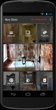 NJNY Glass apk screenshot