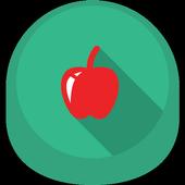 وصفات رجيم icon