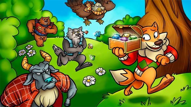 Fox Runner Adventures screenshot 17