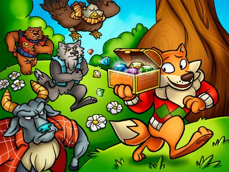 Fox Runner Adventures screenshot 11