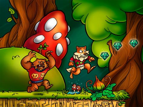 Fox Runner Adventures screenshot 9