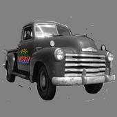 Pickup Country 104.9 FM WSKV icon