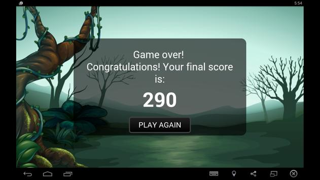 Shoot em Zombies apk screenshot