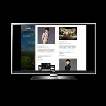 shop pro web Agency apk screenshot