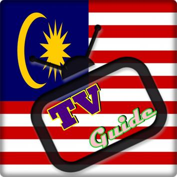 TV Malaysia Guide Free poster