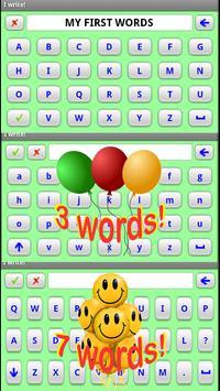 I Write! - demo screenshot 5